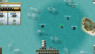 Pirate Storm screenshot3