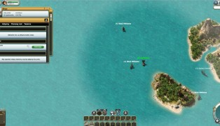 Pirate Storm screenshot4