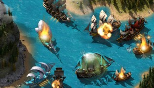 Pirate Storm screenshot7