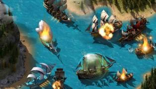 Pirate Storm screenshot7