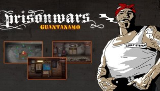 Prison Wars screenshot3
