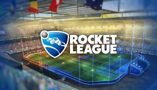 Rocket League (B2P) screenshot1