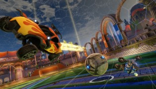 Rocket League (B2P) screenshot8