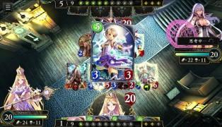 Shadowverse CCG screenshot2