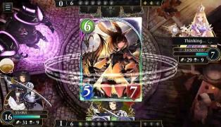 Shadowverse CCG screenshot9