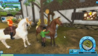 Star Stable screenshot6