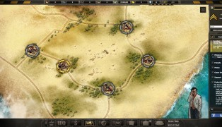 Desert Operations screenshot1