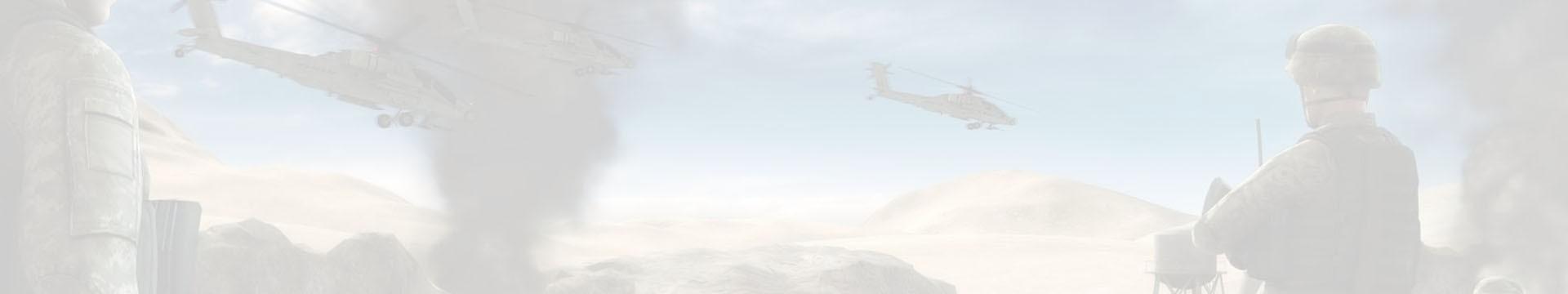 Desert Operations