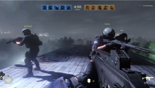 Tom Clancy's Rainbow Six Siege (B2P) screenshot4