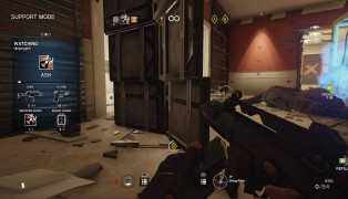 Tom Clancy's Rainbow Six Siege (B2P) screenshot6