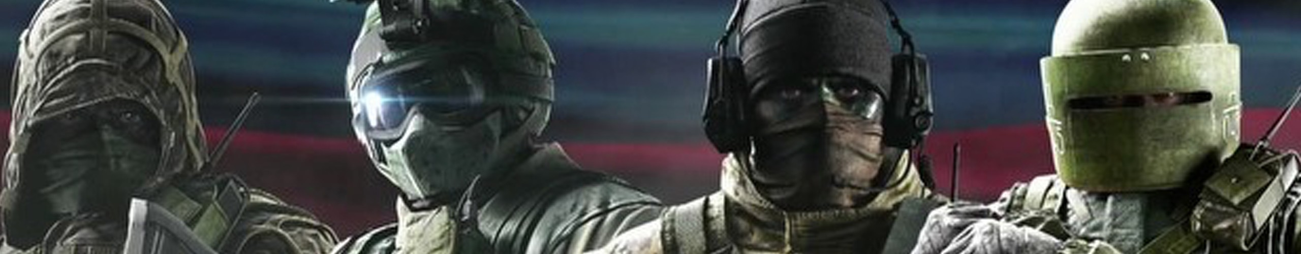 Tom Clancy's Rainbow Six Siege (B2P)