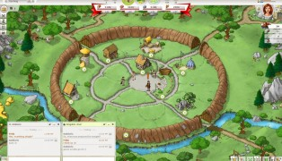 Travian Kingdoms screenshot2