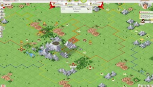 Travian Kingdoms screenshot5