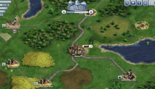 Rail Nation screenshot5