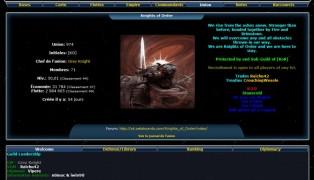 Astro Empires screenshot1