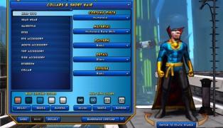 Champions Online screenshot1