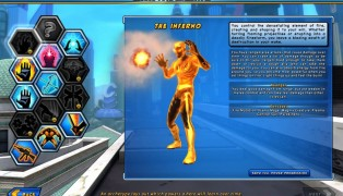 Champions Online screenshot2