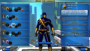 Champions Online screenshot10