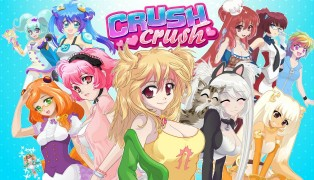 Crush Crush screenshot1