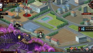 Bleach Online screenshot3
