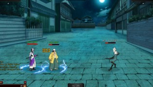 Bleach Online screenshot4