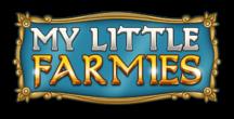 My Little Farmies logo