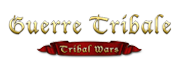 Guerre Tribale logo