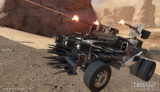 Crossout screenshot3