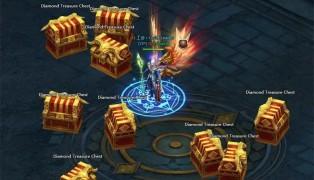 Omega Zodiac screenshot3
