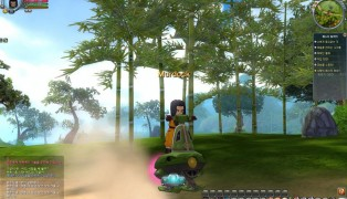 Dragon Ball Online screenshot3