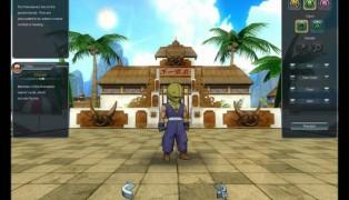 Dragon Ball Online screenshot8