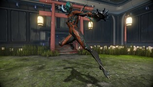 Warframe screenshot9