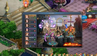 Dragon Glory screenshot10