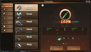 Gods Origin Online screenshot8