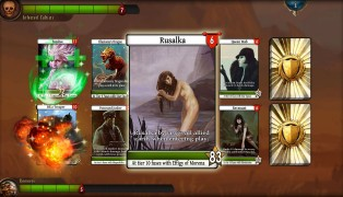 Cabals: Card Blitz screenshot1