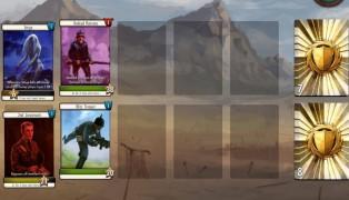 Cabals: Card Blitz screenshot6