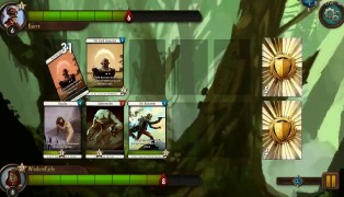 Cabals: Card Blitz screenshot7