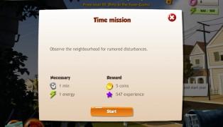 Hero Zero screenshot2