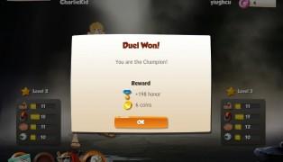 Hero Zero screenshot4