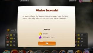 Hero Zero screenshot8