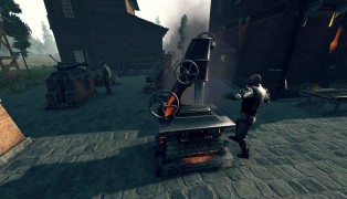 Steam Hammer (B2P) screenshot6