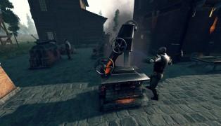 Steam Hammer (B2P) screenshot6