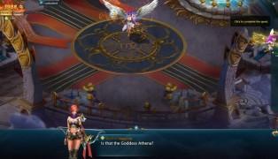 Sacred Saga Online screenshot3