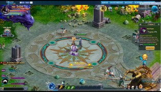 Divine Storm screenshot6