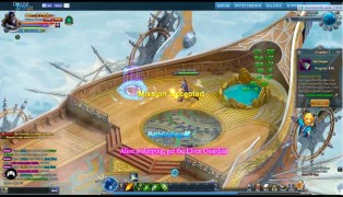 Divine Storm screenshot7