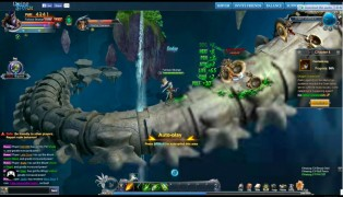 Divine Storm screenshot10