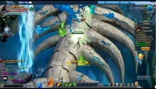 Divine Storm screenshot11
