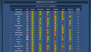 Grand Prix Racing Online screenshot5