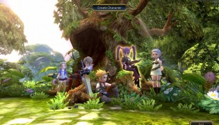 Dragon Nest screenshot2
