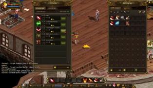Records of Lodoss War screenshot7